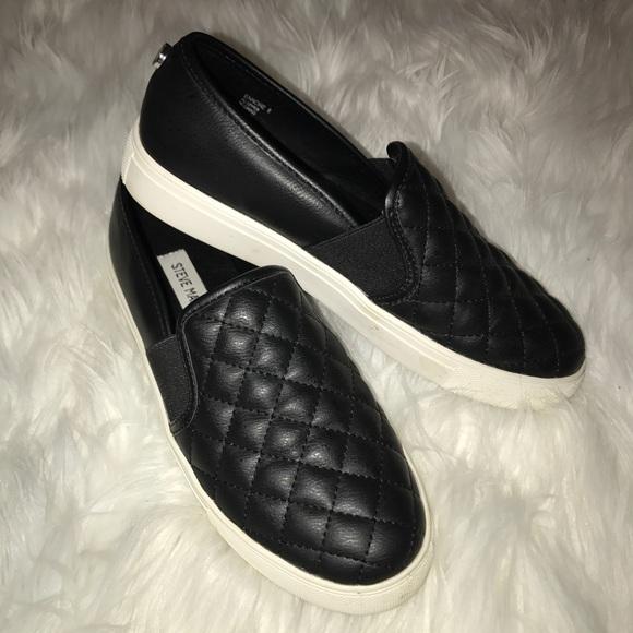 Steve Madden Ennore Sneaker